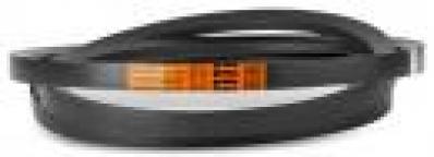 Belt 758866R1 suitable for CASE IH Parts - Foto 2