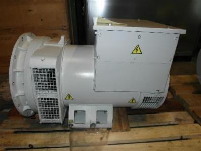 Generator Leroy SOMER LSA 43.2L7 C6/4 - Foto 1