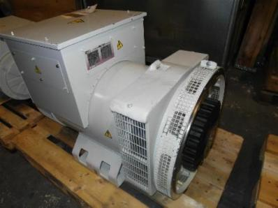 Generator Leroy SOMER LSA 44 2M95 C6/4 - Foto 1