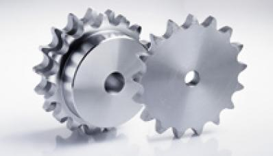 Sprockets 05B-2 Z17 - IWIS according to ISO 606 - Foto 1