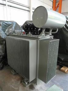 Transformator Elmowa DO 1000/20 - Foto 1