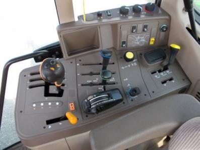 Tractor John Deere 6230 Comfort - BISO Schrattenecker - Foto 8