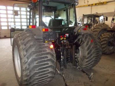 Tractor Deutz-Fahr Agroplus 87 Neu Lim. Edition - BISO Schrattenecker - Foto 6