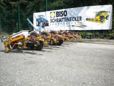 Sowing machine Schmotzer DU - BISO Schrattenecker - Foto 1