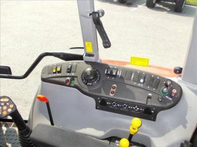 Tractor Steyr 9105 MT Komfort - BISO Schrattenecker - Foto 7
