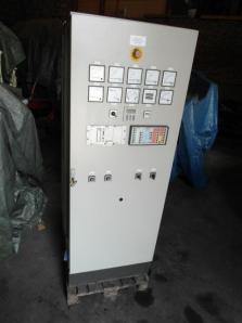 Used Condensing steam turbine Nadrowski, Dresser-Rand B5S-2+G4 / Leroy Somer - Foto 14