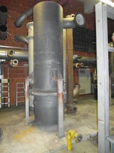 Gas cogeneration sys CHP Engine: Waukesha L7042G / Leroy Somer LS AK50 VL10 6P - Foto 11