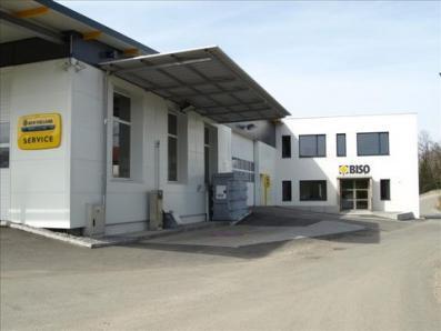 Combine harvester New Holland Schneidwerk - BISO Schrattenecker - Foto 4