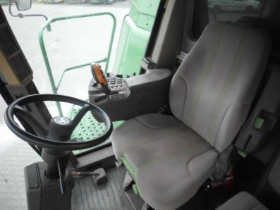 Combine harvester John Deere 9680 WTS, used, Emsbueren - Foto 4