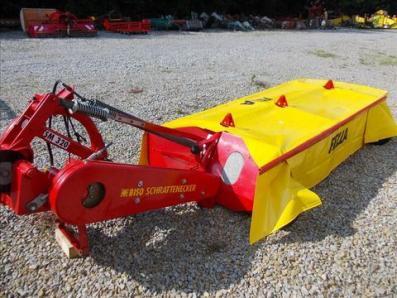 Mower Fella SM 320 - BISO Schrattenecker - Foto 3