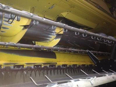 Harvester New Holland TC 52 - BISO Schrattenecker - Foto 3