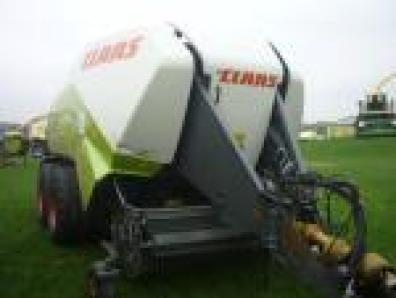Used CLAAS Quadrant 3200 RC baler, Emsbueren - Foto 5