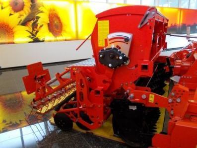 Seeding machines Gaspardo DAMA 300 DMR Kreiselegge mit Drillmaschine - BISO  - Foto 2