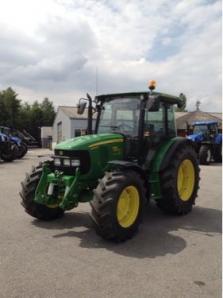 Tractor John Deere 5090 - BISO Schrattenecker - Foto 2
