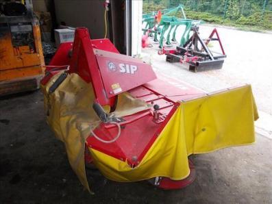 Mower SIP Roto 251F - BISO Schrattenecker - Foto 4