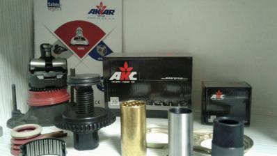 caliper repered kit - Foto 1