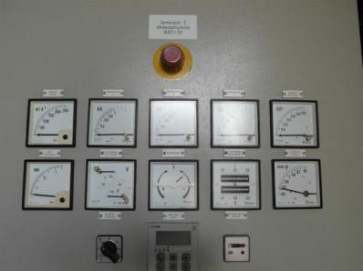 Used Condensing steam turbine Nadrowski, Dresser-Rand B5S-2+G4 / Leroy Somer - Foto 18