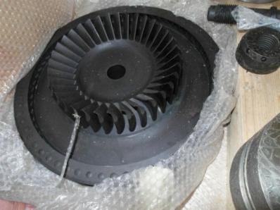 Steamturbine Siemens CFR5 G6A - Foto 10