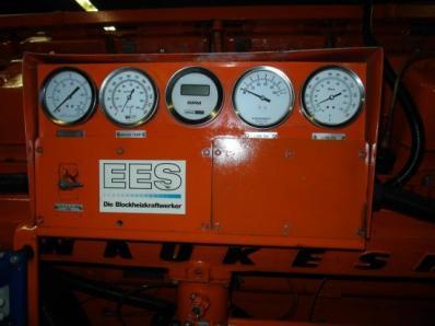 CHP Gas cogeneration sys-m, Engine: Waukesha L7042G, Leroy Somer LS AK50 VL10 6P - Foto 5
