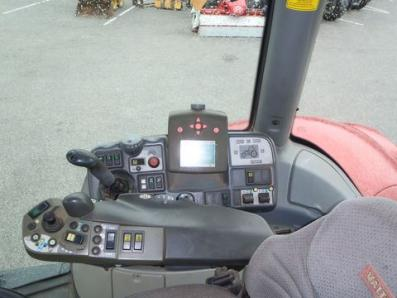 Tractor Valtra S 260 - BISO Schrattenecker - Foto 6