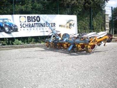 Sowing machine Schmotzer DU - BISO Schrattenecker - Foto 2