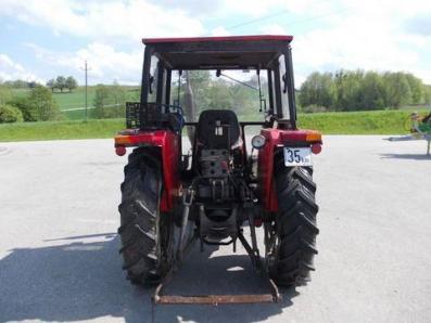 Tractor Massey Ferguson 253-2 - BISO Schrattenecker - Foto 2