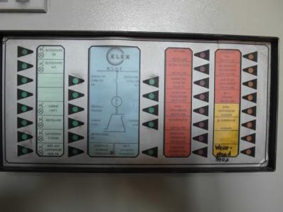 Used Condensing steam turbine Nadrowski, Dresser-Rand B5S-2+G4 / Leroy Somer - Foto 15
