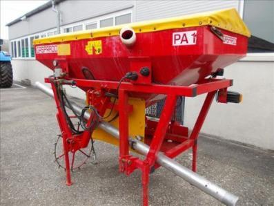 Sowing machine Gaspardo Manta MTI mit PA1 9-reihig - BISO Schrattenecker - Foto 3