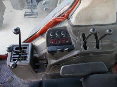 Tractor Fiat Fiatagri F110 - BISO Schrattenecker - Foto 3
