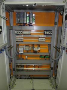 CHP Gas cogeneration sys-m, Engine: Waukesha L7042G, Leroy Somer LS AK50 VL10 6P - Foto 8