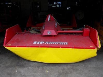 Mower SIP Roto 251F - BISO Schrattenecker - Foto 1