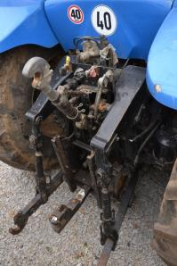 Tractor New Holland TG285 - BISO Schrattenecker - Foto 4