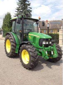 Tractor John Deere 5090 - BISO Schrattenecker - Foto 1