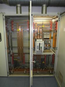 CHP Gas cogeneration sys-m, Engine: Waukesha L7042G, Leroy Somer LS AK50 VL10 6P - Foto 6