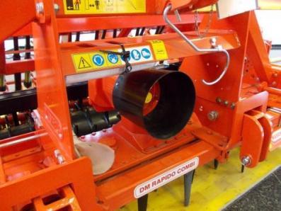 Seeding machines Gaspardo DAMA 300 DMR Kreiselegge mit Drillmaschine - BISO  - Foto 8