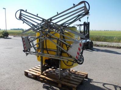 Sprayers Jessernigg 880 Liter / 12 Meter 1987 - BISO Schrattenecker - Foto 2
