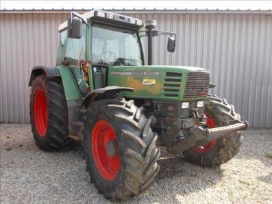 Tractor Fendt Fendt Favorit 512 - BISO Schrattenecker - Foto 3