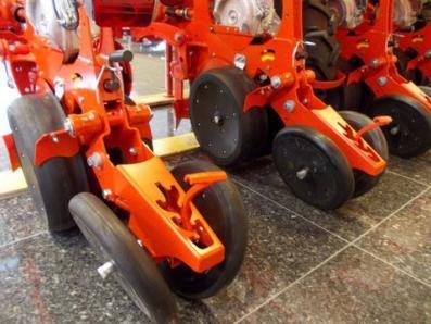 Sowing machine Gaspardo MTE 300 6 reihig - Lagermaschine - BISO Schrattenecker - Foto 6
