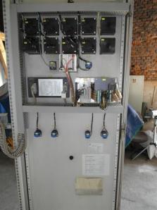 Used Condensing steam turbine Nadrowski, Dresser-Rand B5S-2+G4 / Leroy Somer - Foto 17