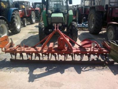 Other tractor accessories Lely Terra LM 85 - BISO Schrattenecker - Foto 1