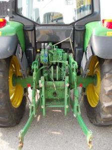 Tractor John Deere 6230 Comfort - BISO Schrattenecker - Foto 5