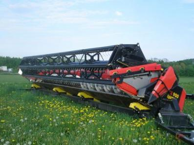 Combine harvester Biso VX Crop Ranger Highline 9 - BISO Schrattenecker - Foto 2