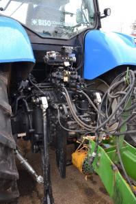 Tractor New Holland T7.260 - BISO Schrattenecker - Foto 10
