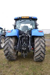 Tractor New Holland T7.235 PC - BISO Schrattenecker - Foto 4