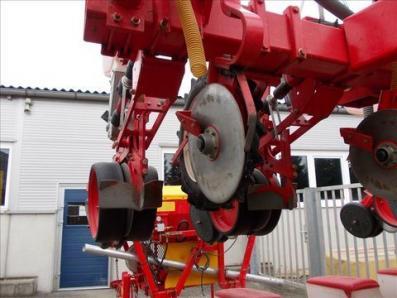 Sowing machine Gaspardo Manta MTI mit PA1 9-reihig - BISO Schrattenecker - Foto 6