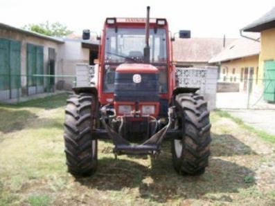 Tractor Fiat F 110 DT - BISO Schrattenecker - Foto 3