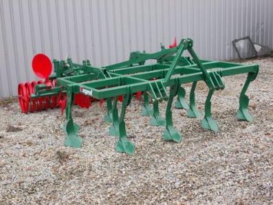 Field drags Regent Tukan MSG 300 - BISO Schrattenecker - Foto 1