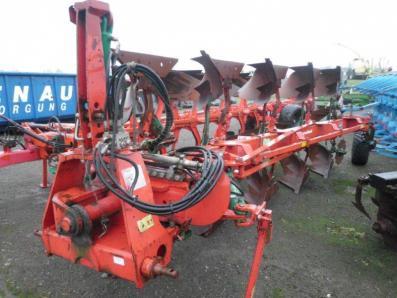 Plough, Kverneland LB-100 (5), 1997 used, Emsbueren - Foto 1