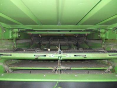 Harvester Deutz-Fahr 4075 - BISO Schrattenecker - Foto 3