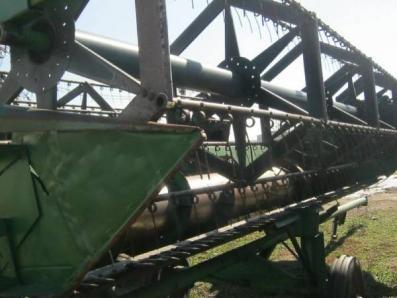Harvester John Deere 1174 S II - BISO Schrattenecker - Foto 8